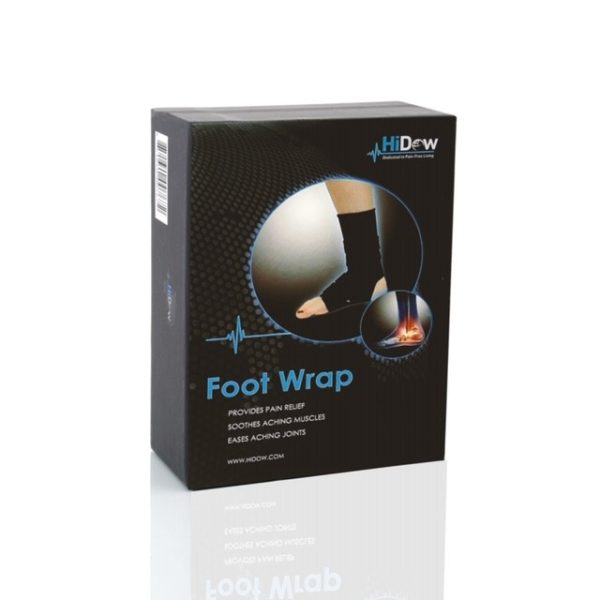 CareMed Foot Wrap
