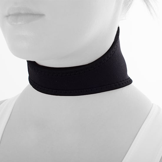 CareMed Neck Wrap Women